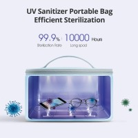 P55 UVC LED Sterilizing Bag