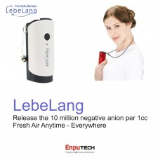 Portable Air Purifier Airpol 3003 - LebeLang